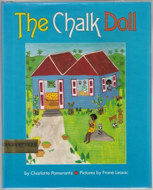 Image for The Chalk Doll