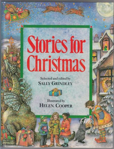 Image for Stories for Christmas
