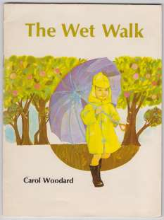 Image for The Wet Walk