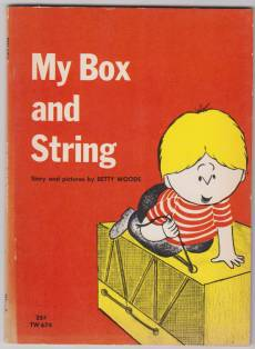 Image for My Box and String