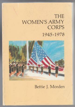 Image for The Women's Army Corps 1945-1978