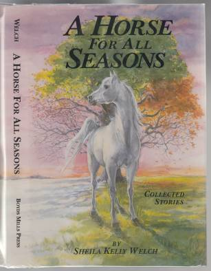 Image for A Horse For All Seasons  Collected Stories