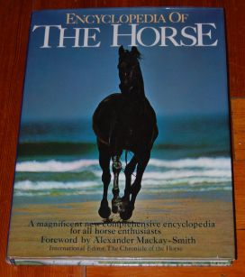 Image for Encyclopedia of the Horse