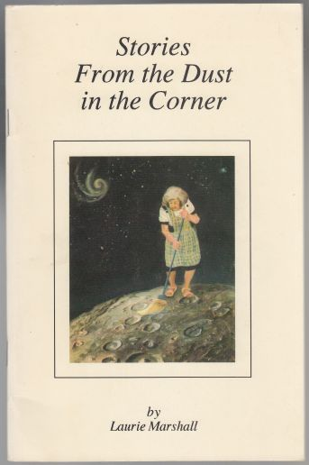 Image for Stories From The Dust In The Corner  SIGNED