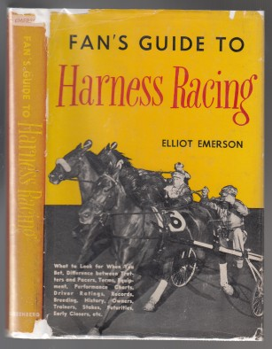Image for Fan's Guide To Harness Racing