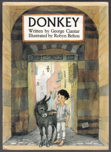 Image for Donkey