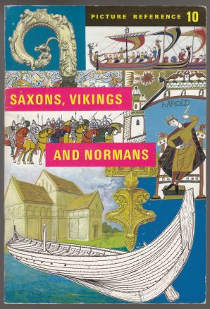 Image for Picture Reference Book of The Saxons, Vikings and Normans #10