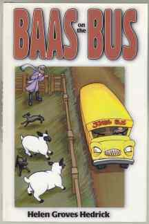 Image for Baas on The Bus  SIGNED