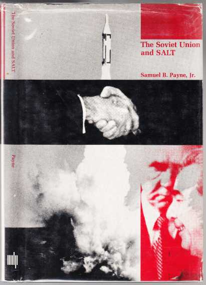 Image for The Soviet Union and SALT