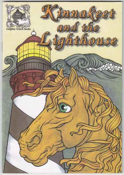 Image for Kinnakeet and the Lighthouse