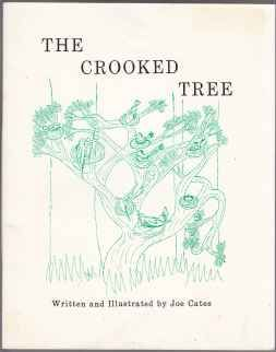 Image for The Crooked Tree  SIGNED