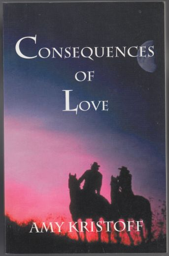 Image for Consequences of Love