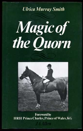 Image for The Magic of the Quorn