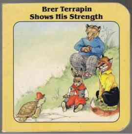 Image for Brer Terrapin Shows His Strength