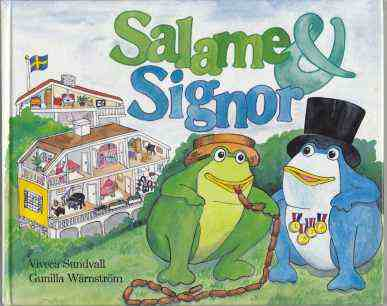 Image for Salame & Singor