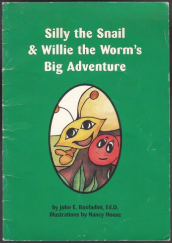 Image for Silly the Snail & Willie The Worm's Big Adventure