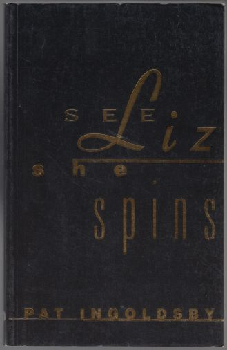 Image for See Liz She Spins  SIGNED