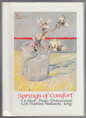 Image for Springs of Comfort