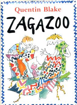 Image for Zagazoo