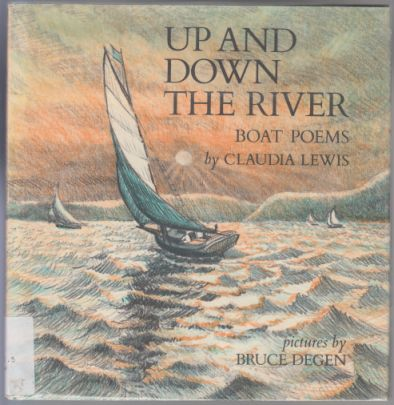 Image for Up and Down The River