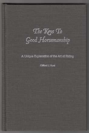 Image for The Keys to Good Horsemanship  SIGNED