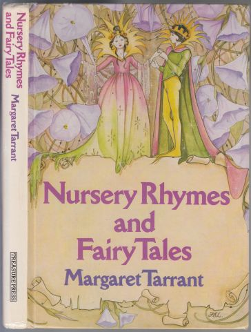 Image for Nursery Rhymes and Fairy Tales