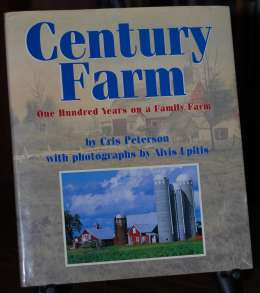 Image for Century Farm  One Hundred Years on a Family Farm