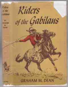 Image for Riders of the Gabilans