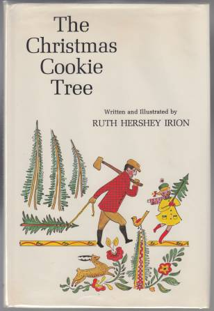 Image for The Christmas Cookie Tree