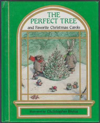 Image for The Perfect Tree and Favorite Christmas Carols