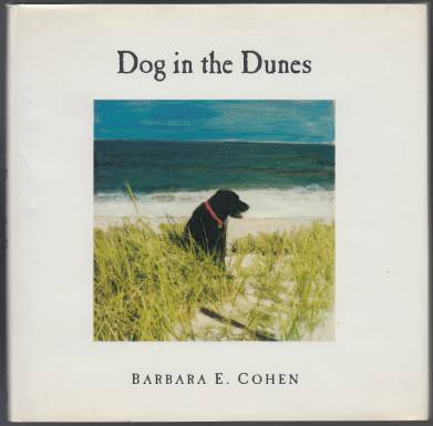 Image for Dog in the Dunes