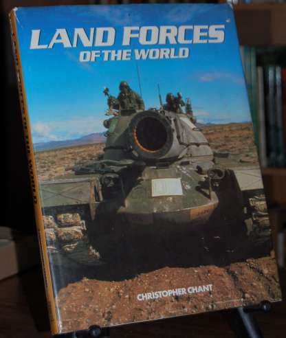 Image for Land Forces of the World