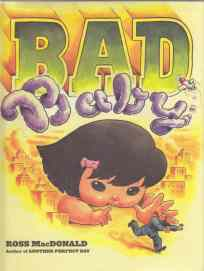 Image for Bad Baby