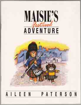 Image for Maisie's Festival Adventure
