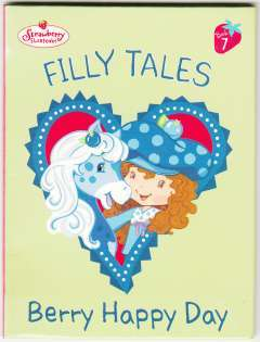Image for Filly Tales  Berry Happy Day