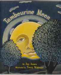 Image for Tambourine Moon  SIGNED