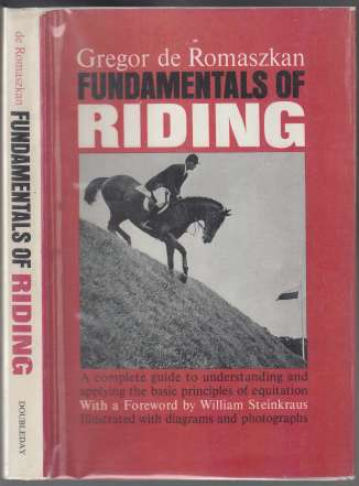 Image for Fundamentals of Riding