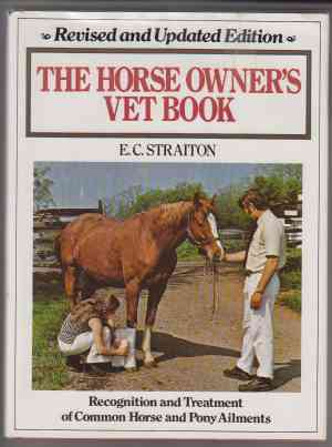Image for The Horse Owner's Vet Book