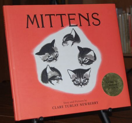 Image for Mittens