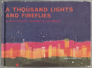Image for A Thousand Lights and Fireflies