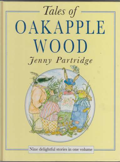 Image for Tales of Oakapple Wood