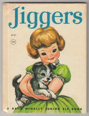 Image for Jiggers  A Rand McNally Junior Elf Book