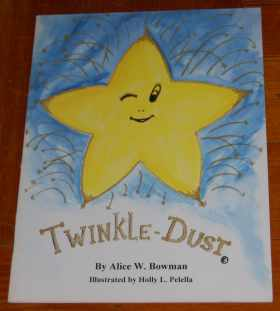 Image for Twinkle-Dust  SIGNED