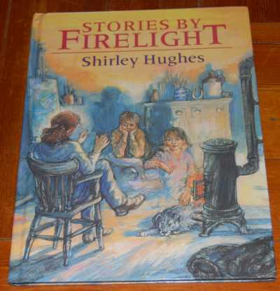 Image for Stories By Firelight