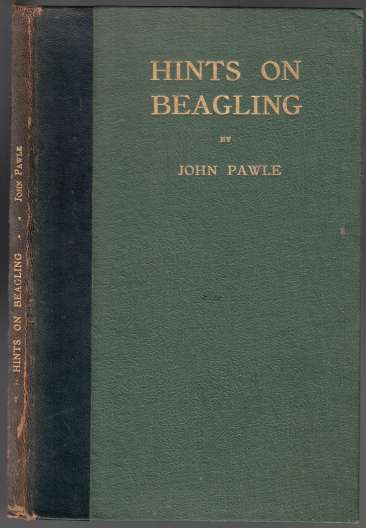 Image for Hints On Beagling