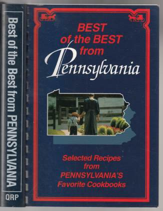 Image for Best of the Best from Pennsylvania