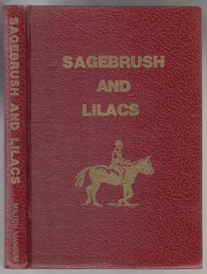 Image for Sagebrush and Lilacs  SIGNED