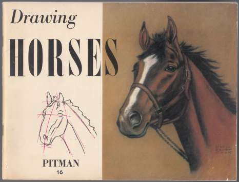 Image for Victor Perard's Drawing Horses