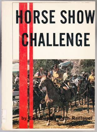 Image for Horse Show Challenge  The Rally Series