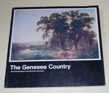 Image for The Genesee Country